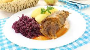 deutsche küche rezept für rouladen einfach schmackhaft