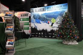Vermont travel expo images Ski report ski weather snow conditions worldwide snonews JPG