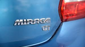 mitsubishi badge 2017 mitsubishi mirage gt review autoguide com news
