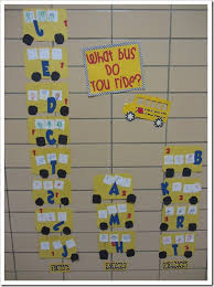 growing kinders bus graph