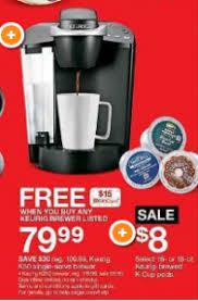 keurig black friday black friday 2017 coffee maker deals discounts and sales black