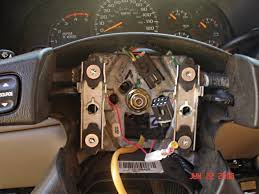 gmc sierra steering wheel light replacement info ignition switch replacement tutorial duramax diesels forum