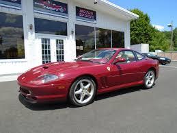550 maranello for sale 2000 550 maranello coupe in portland ct zffzs49a1y0118477