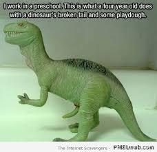 Funny Dinosaur Meme - 10 preschool dinosaur humor pmslweb