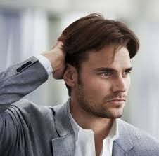 hair middle aged man dark new mid length hairstyles for men mens hairstyles 2018