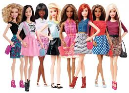 facebook themes barbie barbie revs marketing following diverse product makeover cmo