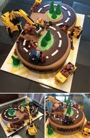 how to make a cake for a boy 3 year boy birthday cake if anyone wants to make this let me