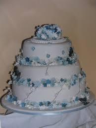 wedding cakes near me forget me not wedding cake cake by jo cakesdecor