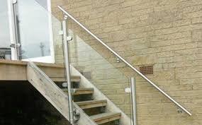 Handrails Sydney Glass Balustrade In Sydney Stainless Steel Staircase U0026 Handrail