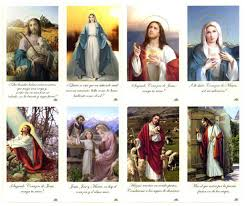 prayer cards catholic prayer cards catholic mass prayer card paper