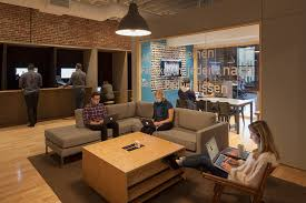 Portland Office Furniture by Airbnb U0027s Portland Office Offers A Diverse Range Of Working