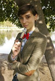 eleventh doctor halloween costume doctor who halloween costume thrift style thursday