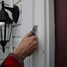 Exterior Door Install Install A Prehung Exterior Door