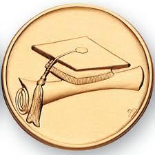 graduation medals graduation medal graduation gift academic achievement medal