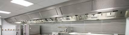 kitchen ventilation uv air filtration commercial kitchen