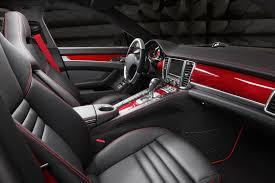Porsche Panamera Red Interior - black interior 2012 porsche panamera 4 photo 61743654 the