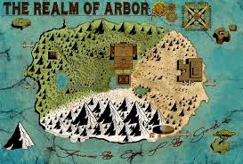 map of arbor the four corners of arbor map by thedoc30427 on deviantart