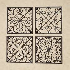 Garden Wall Decor Wrought Iron 23 Best Ideas For The House Images On Pinterest Metal Walls