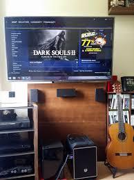 Wohnzimmerm El Gebraucht Langzeittagebuch Couch Gaming U2013 Oder Wie Verbindet Man Komfort