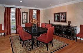 Asian Inspired Dining Room Furniture Asian Inspired Dining Room Asianinspired Dining Room Houzz Awesome