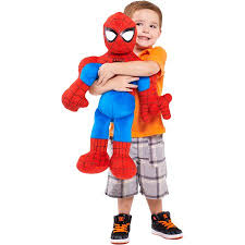 Jumbo Halloween Costumes Marvel Superheroes Spider Man Jumbo 28