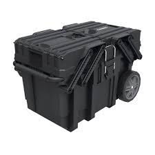 Tool Box The Home Depot 19 In Plastic Tool Box With Metal Latches And