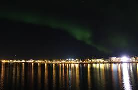 Northern Lights Forecast Alaska The Northern Lights Season Is Here Luleå University Of