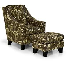 Contemporary Accent Chair Stanton Accent Chairs And Ottomans Contemporary Accent Chair And