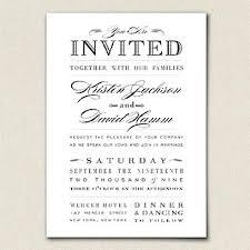 wedding invite exles dreaded proper invitation wording 98 like the font cheap wedding