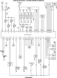 audi a4 b5 engine diagram audi wiring diagrams instruction