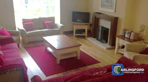 Coast Cottages by Coast Guard Cottage Carlingford Self Catered Youtube