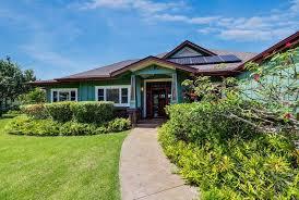 Hawaiian House Luxurious Hawaiian Home On The Fairway W H Vrbo