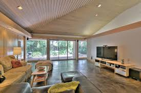 mid century modern ranch style homes house decor photo on