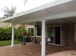 Roof For Patio Patio Covers Carports Metairie Windows Hurricane Shutters And