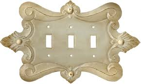 fancy light switch covers compasse white light switch plates outlet covers wallplates