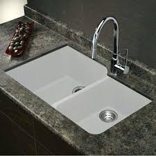 Elkay Kitchen Sinks Reviews Granite Kitchen Sinks Radius X Granite Offset Kitchen Sink