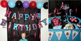 high party ideas saving with high birthday party with diy ideas