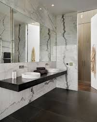 spectacular modern design bathrooms for home interior redesign