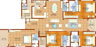 Map Floor Plan Brigade No In Banjara Hills Hyderabad Price Location Map Floor