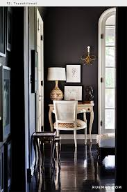Identifying  Of The Most Popular Interior Design Styles - Most popular interior design styles
