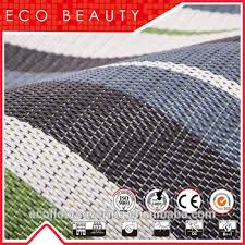 Vinyl Outdoor Rugs Wear Resistance And Anti Slip Pvc Woven Vinyl Outdoor Rug Buy