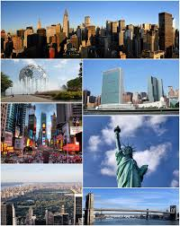 New York City Time Square Map must see manhattan map of the top sights to see in manhattan fhna