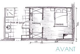 plan dressing chambre aménagement chambre dressing pyxis home design