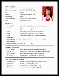 Sample Of Perfect Resume by Perfect Resume Sample Berathen Com