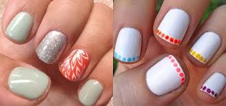 15 easy summer nail art designs ideas trends u0026 stickers 2014