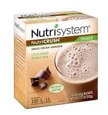 nutrisystem eating out guide amazon com nutrisystem nutricrushtm chocolate peanut butter bars