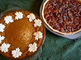 favorite thanksgiving pies pecan pie delectable delights by jess