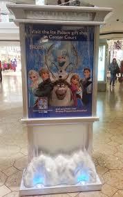 Merchandise Display Case My Disney Life December 2014