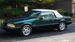 7 up edition mustang 1990 ford mustang lx 7 up edition t60 chicago 2015