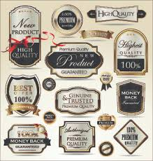 design a vintage logo free vector vintage logo food free vector download 78 910 free vector